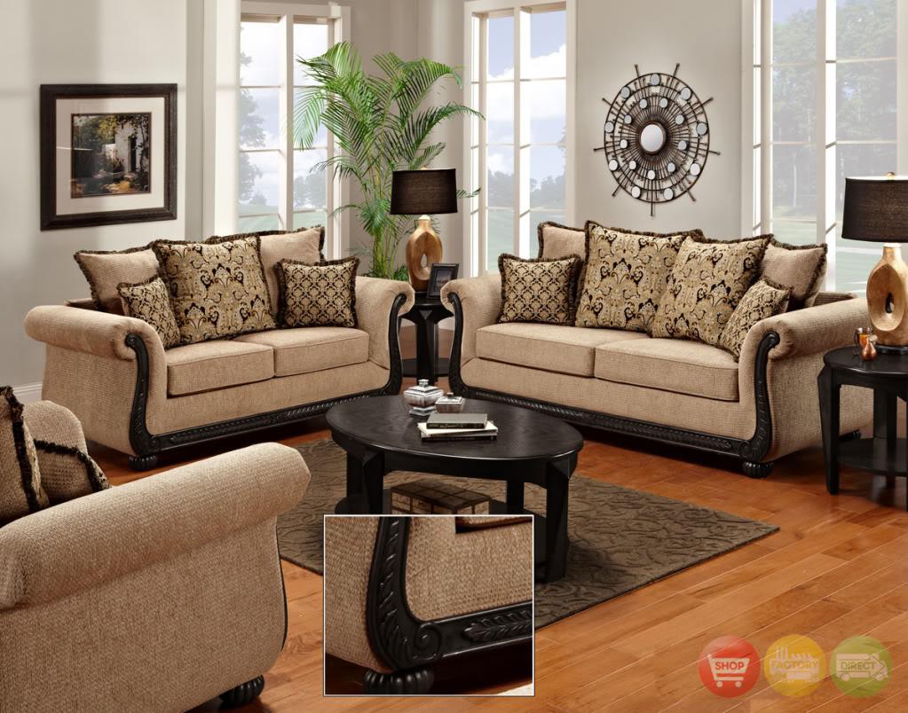 Stylish Sofa Set Dreamdecor Pk, Beautiful Living Room Furniture Sets
